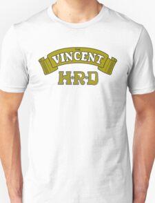 The Vincent HRD T-Shirt