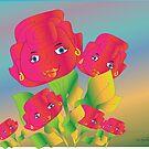 Family by IrisGelbart
