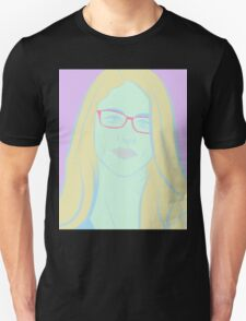 Felicity Smoak Unisex T-Shirt