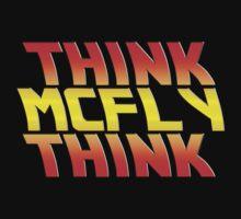 Think, McFly, Think  by BobbyMcG