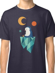 Private Corner Classic T-Shirt