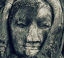 Buddhist Calendar by Nemm