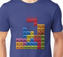 Creative Suite Tetris Unisex T-Shirt
