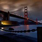 San Francisco Eves by Leasha Hooker