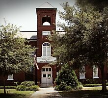 Sanford High School, Sanford, Seminole Co., FL by FLgirl