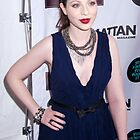 Michelle Trachtenberg by xoxovisuals