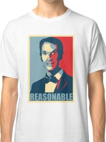 Reasonable Man Classic T-Shirt