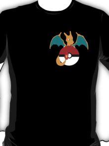 Charizard chooses YOU T-Shirt