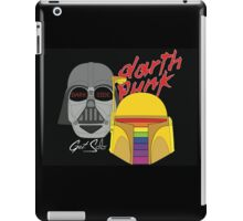 Darth Punk - Get Solo iPad Case/Skin