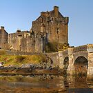 Eilean Donan (5) by Karl Williams