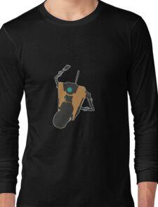 Claptrap Party Long Sleeve T-Shirt