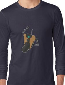 Claptrap Party Long Sleeve T-Shirt