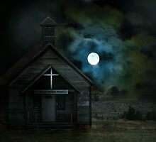 The Chruch by R-4-G