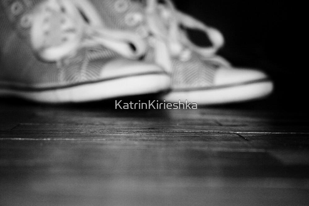 Keds by KatrinKirieshka