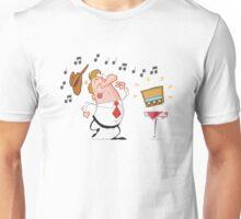 Boogieguy Unisex T-Shirt