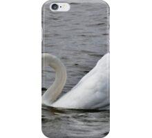 Graceful Bird iPhone Case/Skin