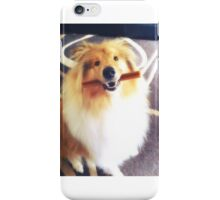 Cool Collie iPhone Case/Skin