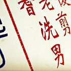 """""""My body, my mind"""" - Chinatown Ottawa by Liamspero"""