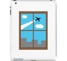 City Sight iPad Case/Skin