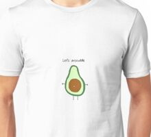 Lets Avocuddle Unisex T-Shirt