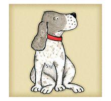 Bob The Dog by Joanna Greenlees