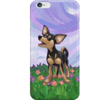 Animal Parade Chihuahua iPhone Case/Skin