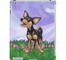 Animal Parade Chihuahua iPad Case/Skin