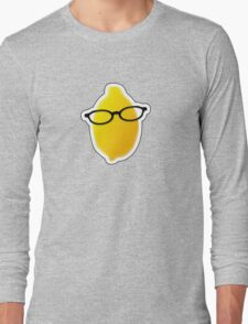 Liz Lemon Long Sleeve T-Shirt