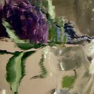 Abstract Lilac 2 by Shulie1