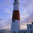 Dorset: Portland Bill Lighthouse by Rob Parsons