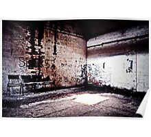 The Seers ~ Sleaford Bass Maltings Poster