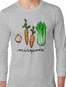 mirepoix Long Sleeve T-Shirt