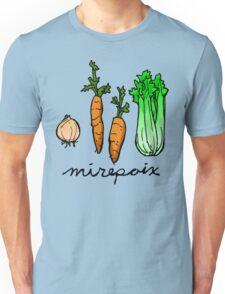 mirepoix Unisex T-Shirt