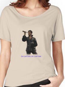 Captain Hook Women's Relaxed Fit T-Shirt