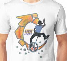 uni addict Unisex T-Shirt