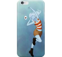 Cloudy J iPhone Case/Skin