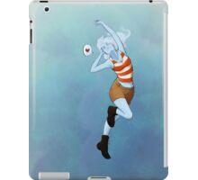 Cloudy J iPad Case/Skin