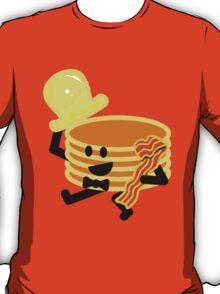 Dancing Pancakes T-Shirt