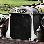 Fageol by Thomas Eggert