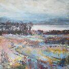 isle of mull, the sound and the mainland by christine vandenhaute