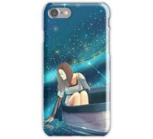 Mother nigh iPhone Case/Skin