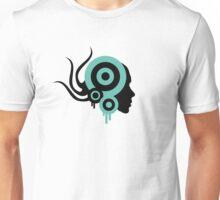 Target Head Unisex T-Shirt