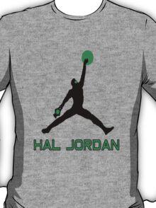 Hal Jordan T-Shirt