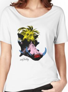 Andy Warthog Women's Relaxed Fit T-Shirt