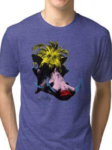 Andy Warthog Tri-blend T-Shirt