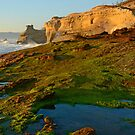 The Wonders Of Cape Kiwanda by Nick Boren