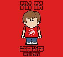 Weenicons: Scott Pilgrim Vs. The World - Scott Pilgrim Unisex T-Shirt