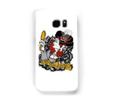 Who's the Fairest of them all? Samsung Galaxy Case/Skin