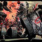 PART 10 - Broken Blasters... by GameOfKings