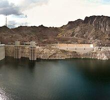 Hoover Dam by Derek Purdy